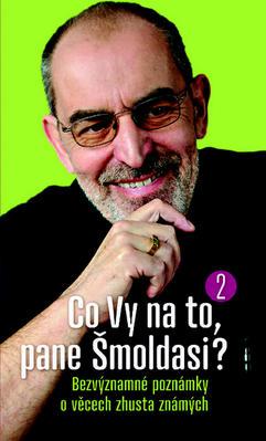 Obrázok Co Vy na to, pane Šmoldasi? 2