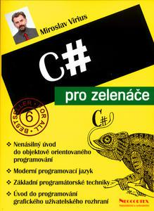 Obrázok C # pro zelenáče