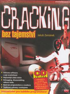 Obrázok Cracking bez tajemství + CD