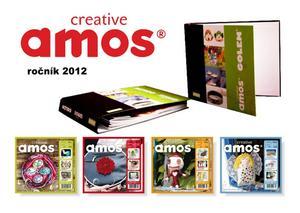 Obrázok Creative Amos 2012