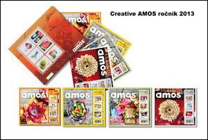 Obrázok Creative Amos 2013