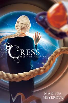 Obrázok Cress Měsíční kroniky