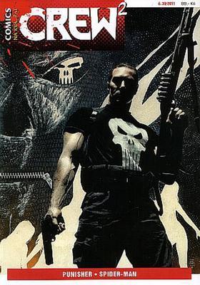 Obrázok CREW2 30 Punisher