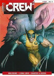 Obrázok CREW2 31 Wolverine