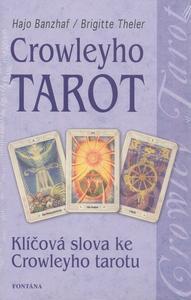 Obrázok Crowleyho tarot