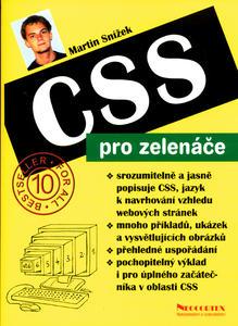 Obrázok CSS pro zelenáče