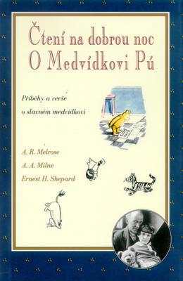 Obrázok Čtení na dobrou noc o Medvídkovi Pú