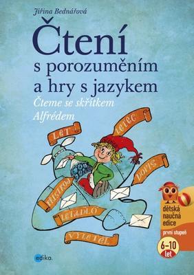Obrázok Čtení s porozuměním a hry s jazykem