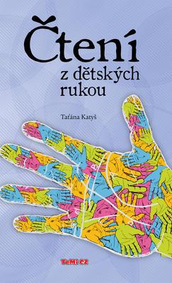Obrázok Čtení z dětských rukou