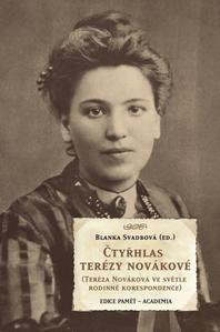 Obrázok Čtyřhlas Terézy Novákové