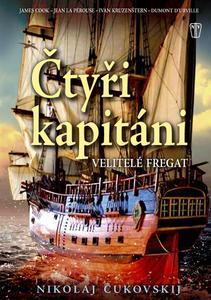 Obrázok Čtyři kapitáni