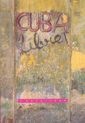 Obrázok Cuba v detailech