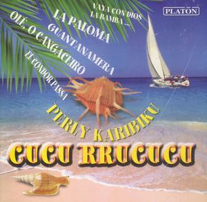 Obrázok Cucurrucucu