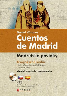 Obrázok Cuentos de Madrid Madridské povídky