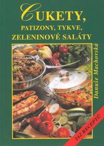 Obrázok Cukety, patizony, tykve, zeleninové saláty