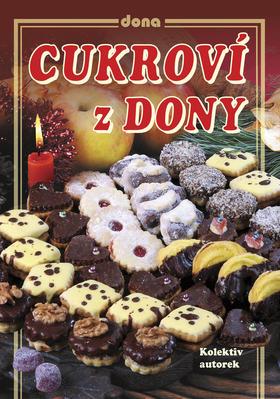 Obrázok Cukroví z Dony