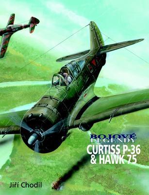 Curtiss P-36 & Hawk 75