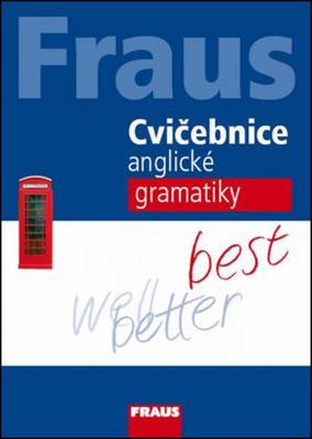 Obrázok Cvičebnice anglické gramatiky