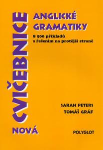 Obrázok Cvičebnice anglické gramatiky Nová