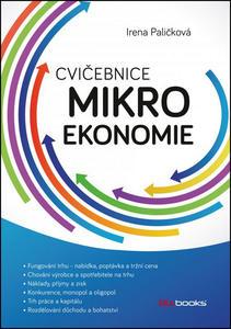 Obrázok Cvičebnice mikroekonomie