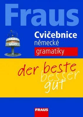 Obrázok Cvičebnice německé gramatiky