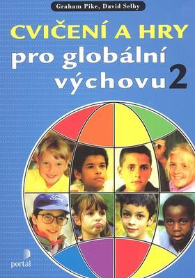 Obrázok Cvičení a hry pro globální výchovu 2