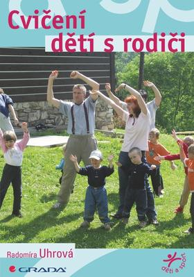 Obrázok Cvičení dětí s rodiči