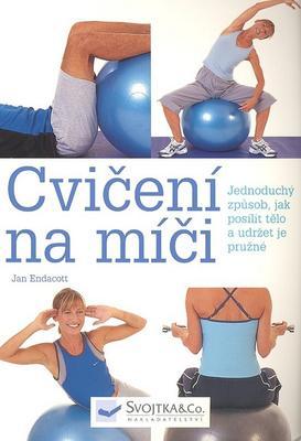 Obrázok Cvičení na míči