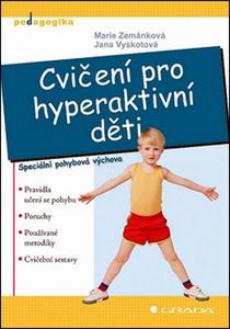 Obrázok Cvičení pro hyperaktivní děti