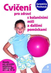 Obrázok Cvičení pro zdraví s balančním míčem