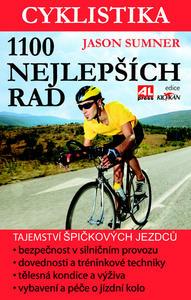 Obrázok Cyklistika 1100 nejlepších rad