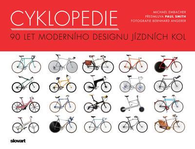Obrázok Cyklopedie
