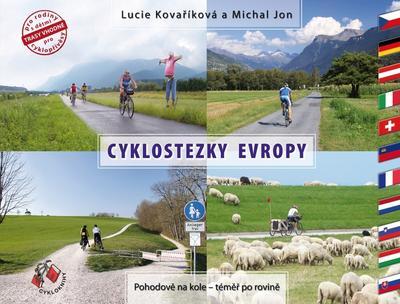 Obrázok Cyklostezky Evropy