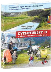 Obrázok Cyklotoulky  II.