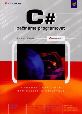 Obrázok C+ začínáme programovat