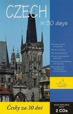 Obrázok Czech in 30 days