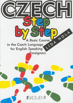 Obrázok Czech Step by Step