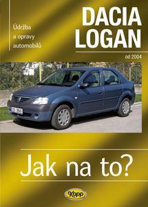 Obrázok Dacia Logan od 2004