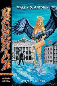 Obrázok Daemonica Andělské rakvičky