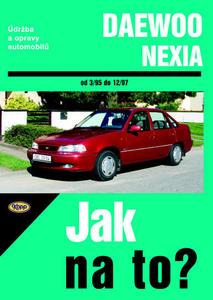 Obrázok Daewoo Nexia od 3/95 do 12/97