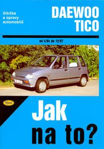 Obrázok Daewoo Tico od 4/94 do12/97