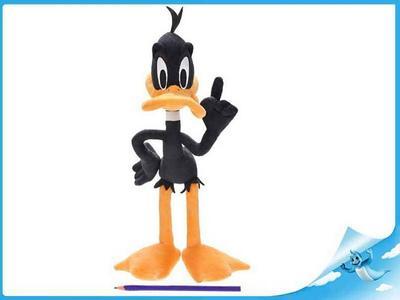 Obrázok Daffy Duck plyšový