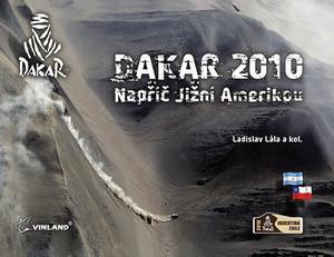 Obrázok Dakar 2010 Napříč Jižní Amerikou