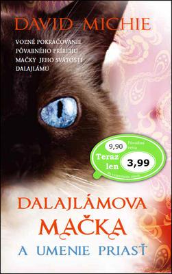 Obrázok Dalajlámova mačka a umenie priasť
