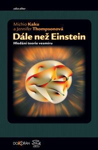 Obrázok Dále než Einstein
