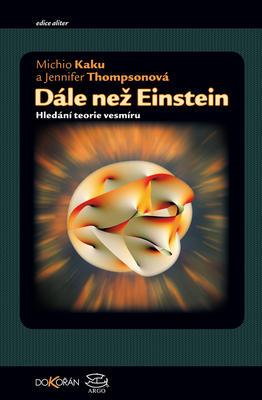Dále než Einstein