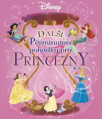 Obrázok Další Pětiminutové pohádky pro Princezny