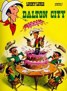 Obrázok Dalton City