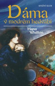 Obrázok Dáma v modrém hedvábí