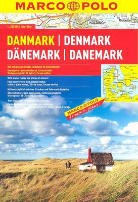 Obrázok Danmark/Denmark Dänemark/Danemark